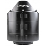 Nauticam 0.36x Wide Angle Conversion Port Set with Aluminium Float Collar for Sigma 18-35mm F1.8
