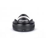 Nauticam Wet Wide Lens 1B (WWL-1B) 130 deg. FOV with compatible 28mm lenses (incl. float collar)