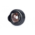 Nauticam Wet Wide Lens 1B (WWL-1B) 130 deg. FOV with compatible 28mm lenses (incl. float collar)