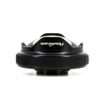 Nauticam Wet Wide Lens for Compact Cameras (WWL-C) 130 Deg. FOV with Compatible 24mm Lenses