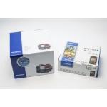 Olympus TG-830 Camera + PT-055 Housing Suite