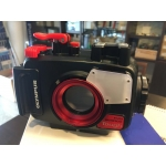 Olympus PT-059 Housing for TG-6 (Buy an INON Z-330 for only adding USD540)
