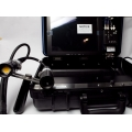 Outland UWS-3310 Complete Portable Color Video System with LED Light