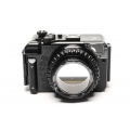 Recsea WHS-RX100 Housing for Sony RX100