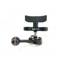 Scubalamp AC04 Clamp with Separable Ball Mount