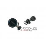"""Scubalamp 5"""" Detachable YS Mount Arm (Quick Release)"""