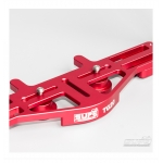 Scubalamp TG20 Tray and Dual Grip Suite (Red)