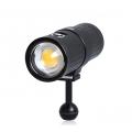 Scubalamp V4K Video Light (7600 lumens)