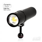 Scubalamp V4K pro Video Light (7600 lumens)