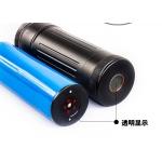 Scubalamp V7K pro Video Light (15000 lumens, 6Ah/88.8Wh batteries pack)