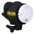 Sea&Sea Strobe Cover for YS-D1/D2 #51290
