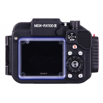 Sea&Sea MDX-RX100lll Housing for SONY DSC-RX100III/RX100IV/RX100V