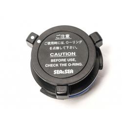 Sea&Sea YS-110a/YS-01/YS-D1/YS-D2 Strobe Battery Cap