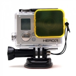UN Filter Pack for GoPro HERO3+