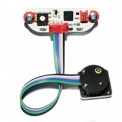 UW Technics TTL Converter for OLYMPUS EM1-II, EM1-III for ISOTTA housings