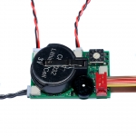 UW Technics Universal TTL Converter for Underwater Housings for Sony A1-A9, including Leak Detector onboard