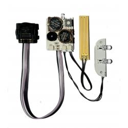 UW Technics TTL Converter for Sony A6xxx for SEAFROGS (MEIKON) housing