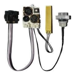 UW Technics TTL Converter for Sony A7III, A7II, A7IV for SEAFROGS (MEIKON) housings