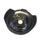 Used INON UWL-H100 28M67 Type 2 + Dome Lens Unit II