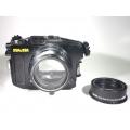 Used Sea&Sea Sony A6000 + Sea&Sea Flat Port + Sea&Sea Gear for 16-50mm
