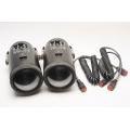 Used Subal EX580 Strobe housing and Sync Cord