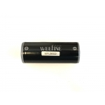 Weefine WF065 3.6V 5000mAh 18Wh Spare Battery for Ring Light 3000