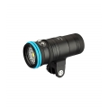 Weefine Smart Focus 2300 Lumens Video Light with Strobe Mode