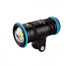 Weefine Solar Flare 5000 Video Light (Buy Now get SF1200 LED light for free till Dec 31th)