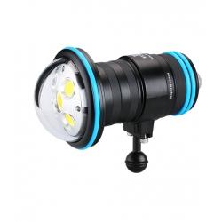 Weefine Solar Flare MAX Video Light (10000lm)