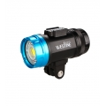 Weefine Smart Focus 4000 Lumens Video Light with Flash Mode
