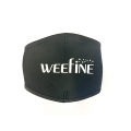 Weefine Dome Port Cover for WFL02 Wide Angle Lens (M52)