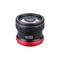 Weefine WFL06S APO Close-up Lens (+23, for full frame DSLR with 60-105mm use)