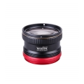 Weefine WFL08S Close-up Lens (+6, for DSLR with 60-105mm use)