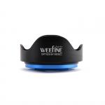 Weefine WFL11 M52 Standard Wide Angle Lens (FOV 90)