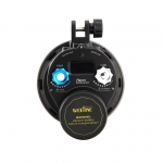Weefine WFS02 GN24 Ring Strobe