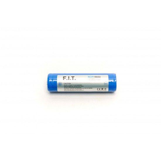 F.I.T. 18650 2600mAh 電池 for LED650