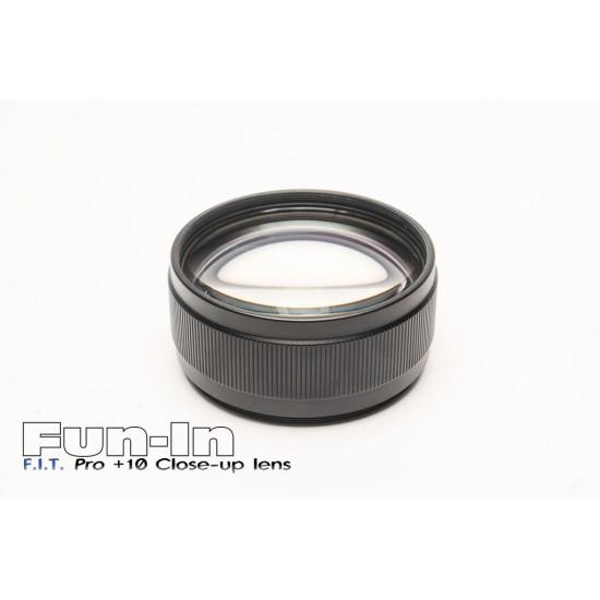 F.I.T. Pro +10 微距鏡