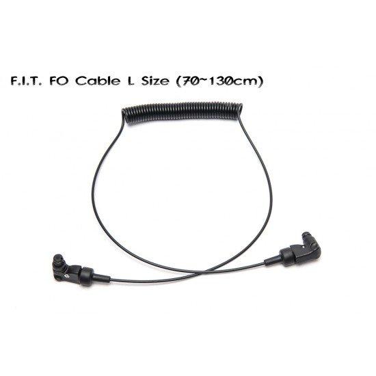 F.I.T. 閃燈光纖線 for INON Type4 對應 Nauticam 微單及Sea&Sea 防水盒 (11)