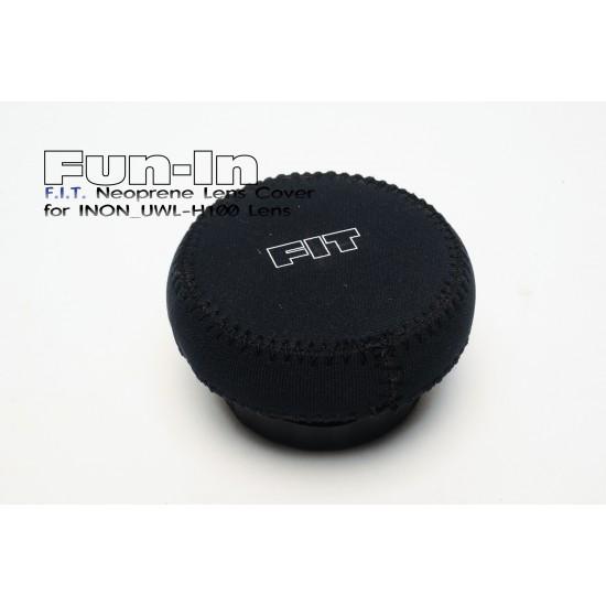 F.I.T. 保護套 for INON UWL-C95/ H100 廣角鏡