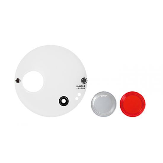 INON 白色-0.5擴散片 Auto (5400K)