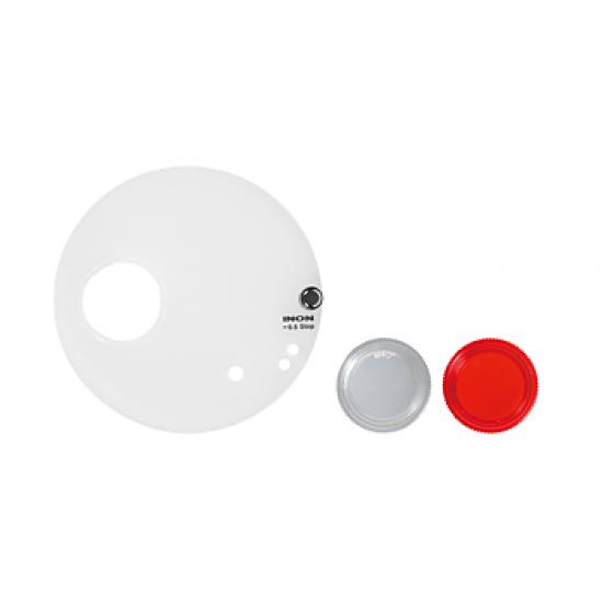 INON 白色-0.5擴散片 TTL (5400K)