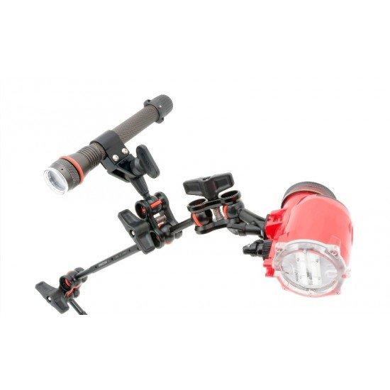 INON 多圓球燈臂 XL 440mm
