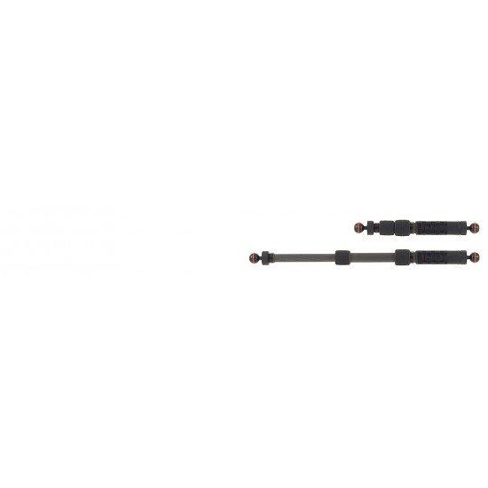INON 碳纖維伸縮燈臂 S (短)