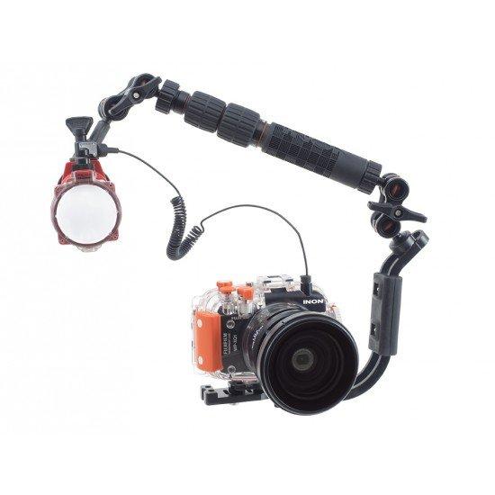 INON 碳纖維伸縮燈臂 M (中)