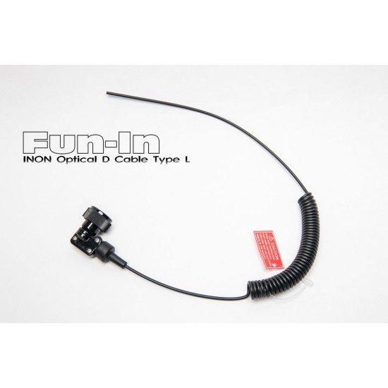 INON 單光纖線 Type L (43cm)