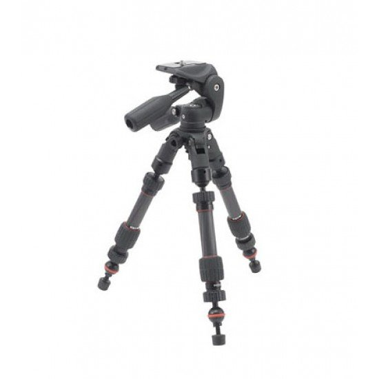 INON 水下三腳架套裝搭配碳纖維伸縮燈臂 SS 209mm