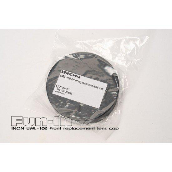 INON UWL-100 鏡頭保護蓋