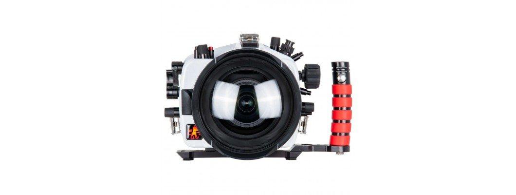 Ikelite 發表 Nikon D780 用壓克力防水殼