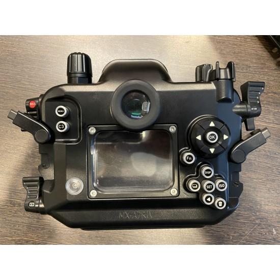 Marelux MX-A7RIV 防水盒 for Sony Alpha a7R IV 微單相機
