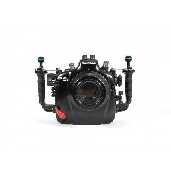 NauticamNA-1DXII 防水盒 for Canon EOS 1DX MarkII